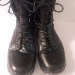 Mens Danner Lace up boots